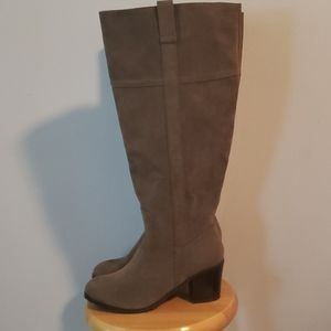 Lane Bryant Over the knee boots